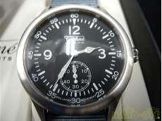 クォーツ・アナログ腕時計|TECHNE