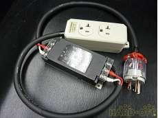 電源タップ|TDKラムダ/アメリカン電機
