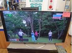 60インチ液晶テレビ|SHARP