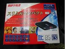 テレビチューナー   未開封品 BUFFALO