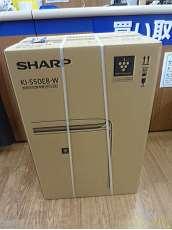 空気清浄機 未開封品|SHARP