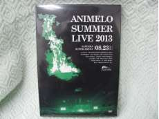 Animelo Summer Live 2013 -FLAG NINE-8.23 未