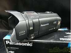4Kビデオカメラ|PANASONIC