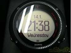 ランニング用GPSウォッチ|SUUNTO