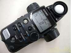 カメラアクセサリーー関連商品|SEKONIC