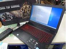 ゲーミングノートパソコン|ASUS