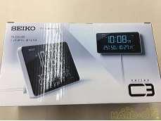 デジタル掛時計 未使用品 SEIKO