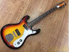 エレキギター・その他ボディタイプ|ARIA