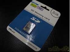 SDカード   未開封品