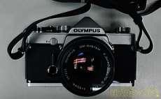 コンパクトフィルムカメラ|OLYMPUS