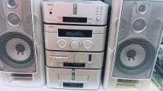 CD/MDコンポ