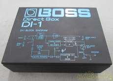 オーディオエフェクター BOSS