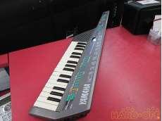 サンプリングキーボード|YAMAHA