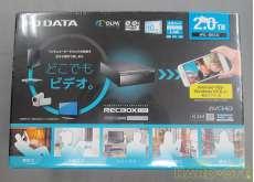 2~2.9TB|I・O DATA