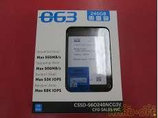 SSD121GB-250GB|CFD