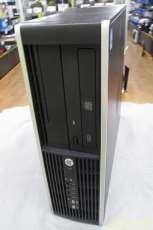デスクトップPC HP