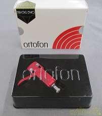 MMカートリッジ|ORTFON