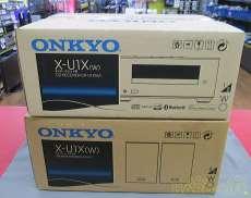 CDコンポ|ONKYO