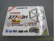 Intel対応マザーボード|GIGABYE