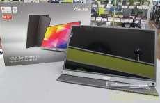 ワイド液晶ディスプレイ|ASUS