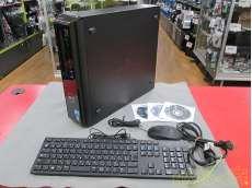 デスクトップPC DELL