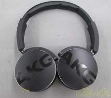 Bluetoothヘッドホン AKG