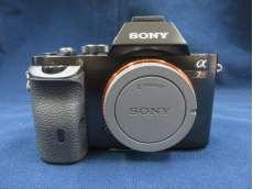 ミラーレス一眼カメラボディ ILCE-7R SONY 64-183446