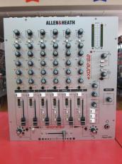 Xone:62 ALLEN&HEATH DJミキサー 64-190536