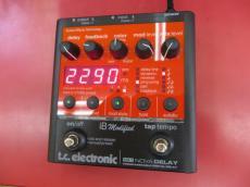 tc.electronic NOVA DELAY iB MODIFIED 64-154460