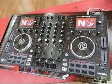 DJコントローラー NV2 64-206930