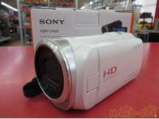 SONY HDR-CX480 64-197740