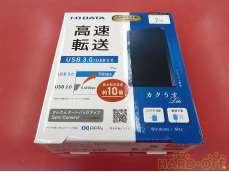 【未開封品】外付HDD 64-219442