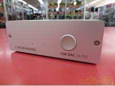 LINDEMANN USB-DAC 24/192 64-204424