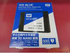 SSD251GB-500GB|WESTERN DIGITAL