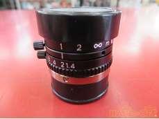 C(CS)マウント 単焦点レンズ 16mm F1.4 TK007