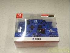 ワイヤレスホリパッド Nintendo Switch用|HORI