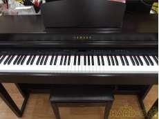 電子ピアノ CLAVINOVA クラビノーバ