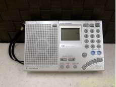 ワールドバンド短波ラジオ ワイドFM対応|SONY