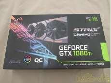 GEFORCE GTX1080TI|ASUS