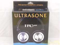 密閉型ヘッドホン Ultrasone
