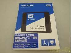 WD BLUE 内蔵型SSD1TB TLC|WESTERN DIGITAL