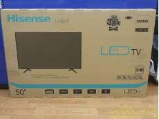 50インチ4K対応液晶テレビ ハイセンス