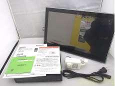 HDDレコーダー付きポータブル15インチ液晶テレビ|PANASONIC