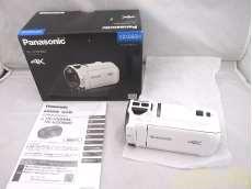 4Kビデオカメラ 64GB|PANASONIC