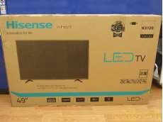 49インチフルハイビジョン液晶テレビ ハイセンス