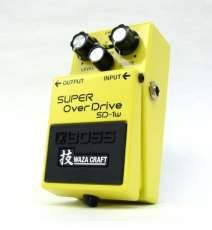 SD-1W SUPER OverDrive