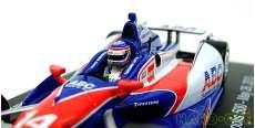 1/43 AJ Foyt Racing #14  Indianapolis 2013|GREEN LIGHT