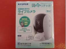 カメラアクセサリー関連商品|MASPRO