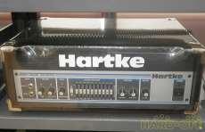 ヘッド|HARTKE
