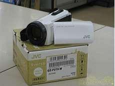 メモリビデオカメラ|JVC/VICTOR